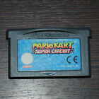 Jeu MARIO KART SUPER CIRCUIT sur Nintendo Game boy Advance GBA
