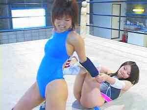 FEMALE WRESTLING 2 Hours Woman's Ladies DVD Swimsuit ...