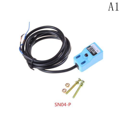 1 STÜCK SN04-P SN04-P2 SN04-N2 Induktiver Näherungssensor ErkennungsschaltDI