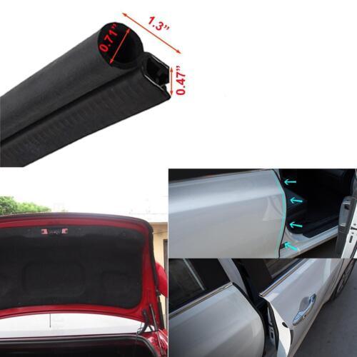 10ft Seal Car Auto Door Edge Trim Lok Weather Strip Decorate Guard Accessories