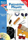 Percussion Players: Simple Ideas for Using Percussion in the Classroom by Jane Sebba (Mixed media product, 2008)