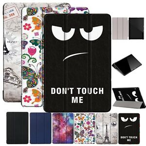 Details about UK Store Lightweight Magnetic Case Cover For Huawei MediaPad  T5 10 10 1