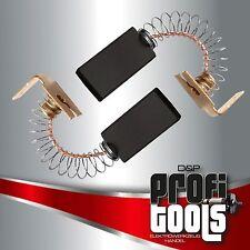 Kohlebürsten Kohlen Motorbürsten für Hilti 6,3x12,5x23 TE60 TE 60 TE 72 TE72 NEU