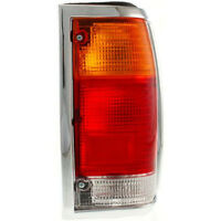 Ma2801103 Fits Mazda B2200 B2600 B2000 Right Side Tail Lamp Assembly