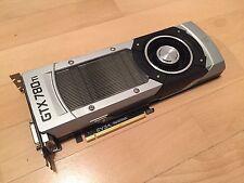 NVIDIA GeForce GTX 780 TI Grafikkarte