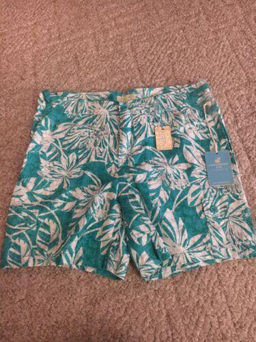 Womens Size 12 Caribbean Joe Shorts