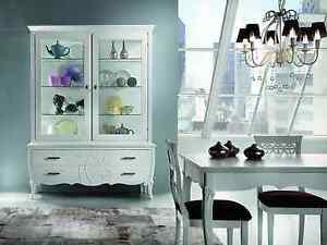 Credenza Mobile Per Cucina : Credenza madia argentiera per sala o cucina mobile laccato con