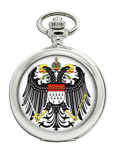 Cologne-Germany-Pocket-Watch