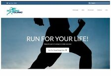 RUNNING EQUIPMENT Website|Upto $172 A SALE|FREE Domain|FREE Hosting|FREE Traffic