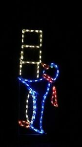 Xmas-Penguin-Carrying-Ice-Outdoor-Holiday-LED-Lighted-Decoration-Steel-Wireframe