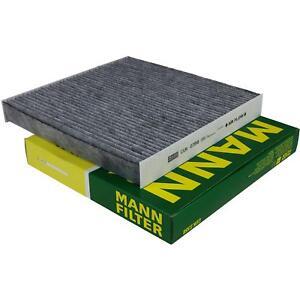 Original-MANN-FILTER-Aktivkohlefilter-Pollenfilter-Innenraumfilter-CUK-2358