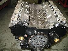MARINE CHEVY 350/5.7L MARINE MOTOR LONGBLOCK--REBUILT!