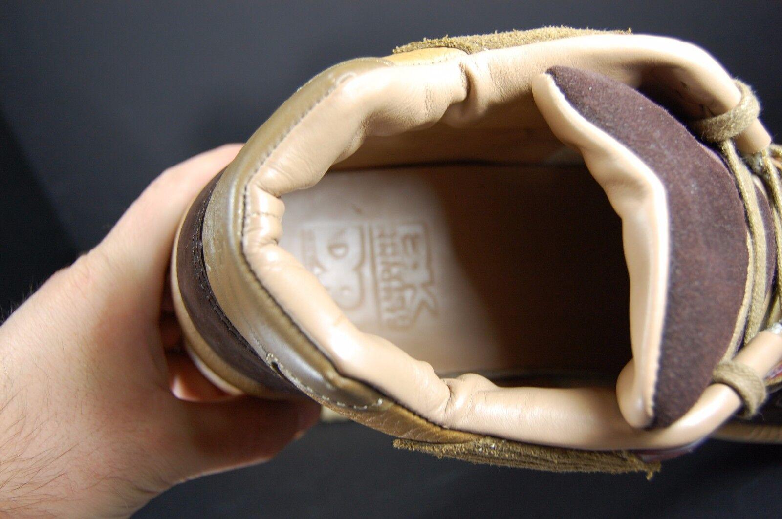 LIMITED EDITION  British Knights Butter DRX Mono Mid Peanut Butter Knights   EU 47.5 US 14 61f9cd