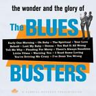 The Wonder And Glory Of von The Blues Busters (2015)
