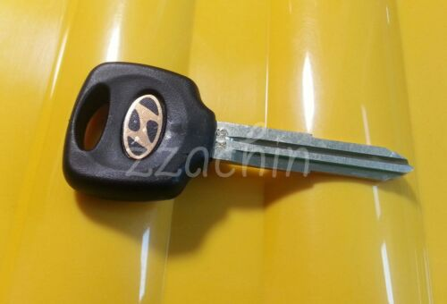 For Hyundai Grandeur XG250 XG300 XG350 1998-2005 OEM Key Blank Uncut 8199639000
