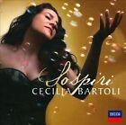 Sospiri [Prestige Edition] (CD, Oct-2010, 2 Discs, Decca)