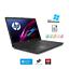 Notebook-Hp-255-G7-15-6-034-AMD-A4-9125-Ram-4Gb-Ddr4-Hdd-500Gb-Windows-10-PRO miniature 1