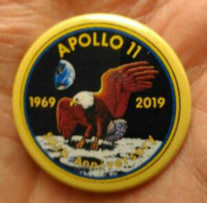 Apollo 11's 50th anniversary of first moon landing 1969-2019 **NEW for 2019** gi6og5AR-09153010-195427036