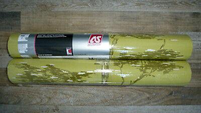 € 1,20 qm 2 Ro.AS Creation Vliestapete  30057-1 littlte Forrest grün matt