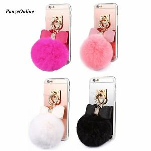 Iphone S Fur Ball Case