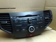 Radio CD/MP3 Honda Accord Autoradio ORIGINAL ACCORD mit 6 CD Wechsler ab 2008
