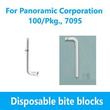 Dental Panoramic Machine X Ray Bite Blocks Fits Panoramic Corporation 7095