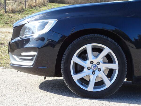 Volvo V60 2,0 D4 163 Momentum aut. - billede 3