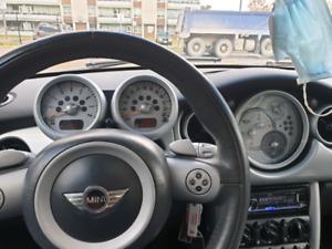2005 MINI Cooper Classic Clubman 1.6 Cc