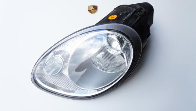 Porsche 987 Mk1 Vfl Litronic Phares Xénon Vl 98763105700 98763115702 Xl44