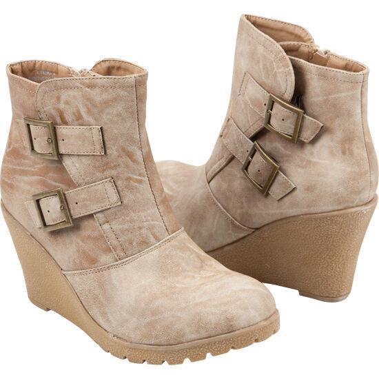 DE Blossom Uttara Boots Size 8 Brand New