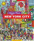 James Rizzi my New York City von Peter Bührer (2011, Gebunden)