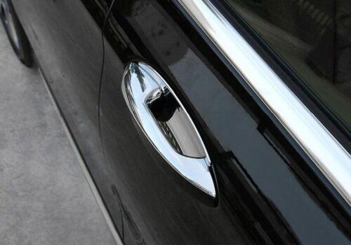 Tür Schüssel Abdeckung Für Mercedes Benz E Klasse W213 16-18 C Klasse W205 16-18