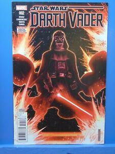 Star-Wars-Darth-Vader-2-Second-Printing-Marvel-Comics-CB13673