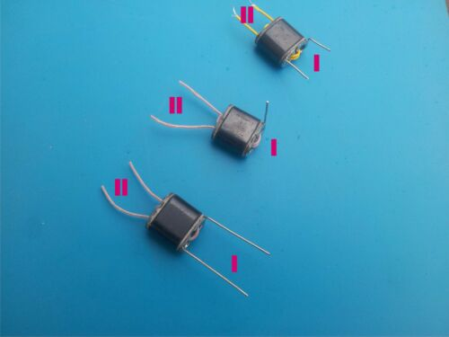 1pcs RF Transformer for Power Amplifier 0,5-25Watts //1 MHz-60 MHz//