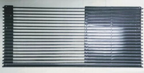 40 /& GF 500   = Part # 6409 41 Monitor Heater Parts # 6333 Louver Monitor 441
