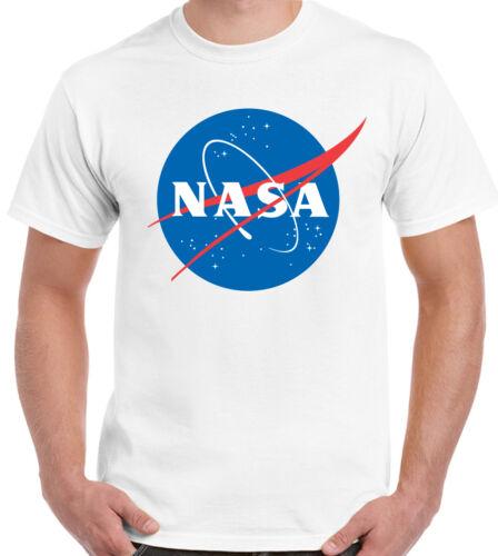 Espace Geek Ballot Big Bang Theory Sheldon Cooper Nasa Rétro Hommes T-Shirt