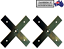 2x-Genuine-ATOM-Edger-Blade-Set-Fits-All-Red-and-Green-Petrol-Edgers-43105-43089 thumbnail 1