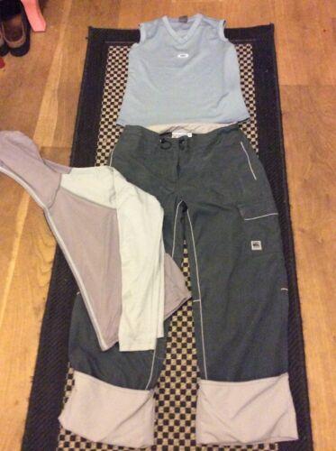 Ex 3 con S cappuccio Felpa Pantaloni Top O'neill pezzi m Cond Outfit Blue fUqUPrnYw