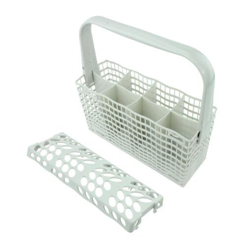 AEG Electrolux Zanussi Lave-vaisselle panier à couverts Cage GRIS 255 x 230 x 85 mm