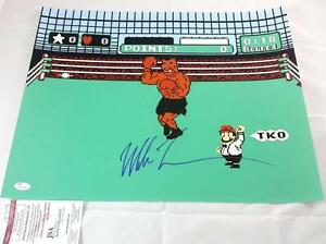 MIKE-TYSON-034-PUNCH-OUT-034-SIGNED-16X20-PHOTO-BOXING-PROOF-COA-JSA-956780