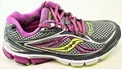 Citron Yellow Running Shoes Size 5 WIDE