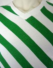True VINTAGE Kristall Trikot HERRENSPIELERHEMD NOS Shirt MADE GDR GB S 80er D5