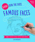 Giant Join the Dots: Famous Faces: Connect the Dots to Reveal the Great History-Makers by Anness Publishing (Paperback, 2016)