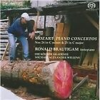 Wolfgang Amadeus Mozart - Mozart: Piano Concertos Nos. 24 & 25 (2011)
