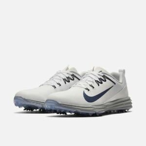 on sale 55b53 a00c8 Image is loading Brand-New-Nike-Mens-Lunar-Command-2-Golf-
