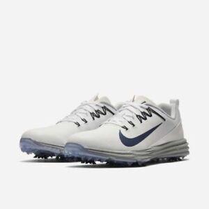 d12cdac2312 Details about Brand New Nike Mens Lunar Command 2 Golf Shoe 849968 CLOSE  OUT SALE 50% off