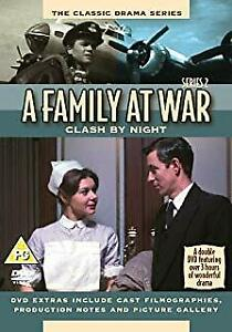 A-Family-At-War-Series-2-Clash-by-Night-DVD-SET-OVER-3-HOURS