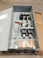Midwest Electrical 400200a 240v Double Throw 2p Transfer Switch 0s1402n00 A2