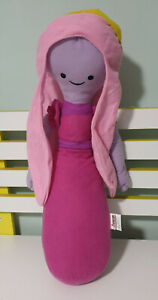 PRINCESS-BUBBLEGUM-ADVENTURE-TIME-PLUSH-TOY-CHARACTER-TOY-52CM-CARTOON-NETWORK