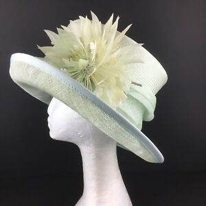 Country Casuals Hat Light Green   (6)